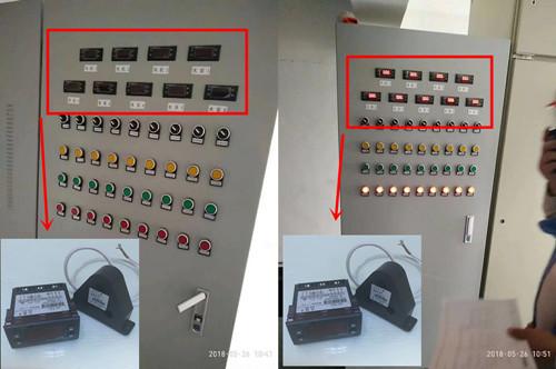 电机保护器在医药行业设备上的成功实例