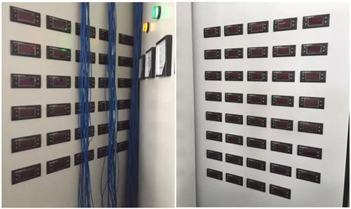 电机综合保护器在电镀行业的应用