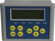 SJD550系列电动机保护控制器显示面板