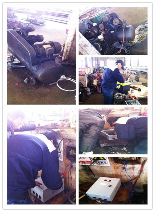 SJD7701电动机保护器在特种抽油泵上的应用