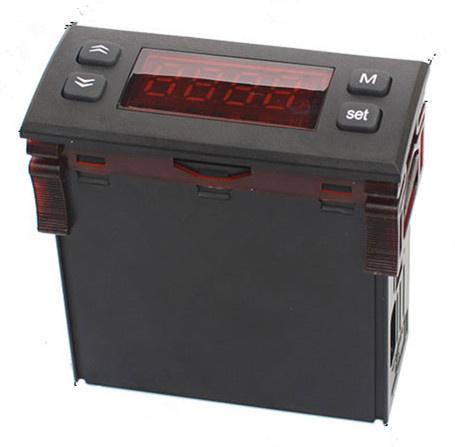 SJD7701数显电动机保护器