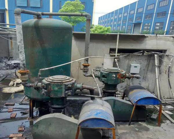 电机综合保护器在化工行业上的应用