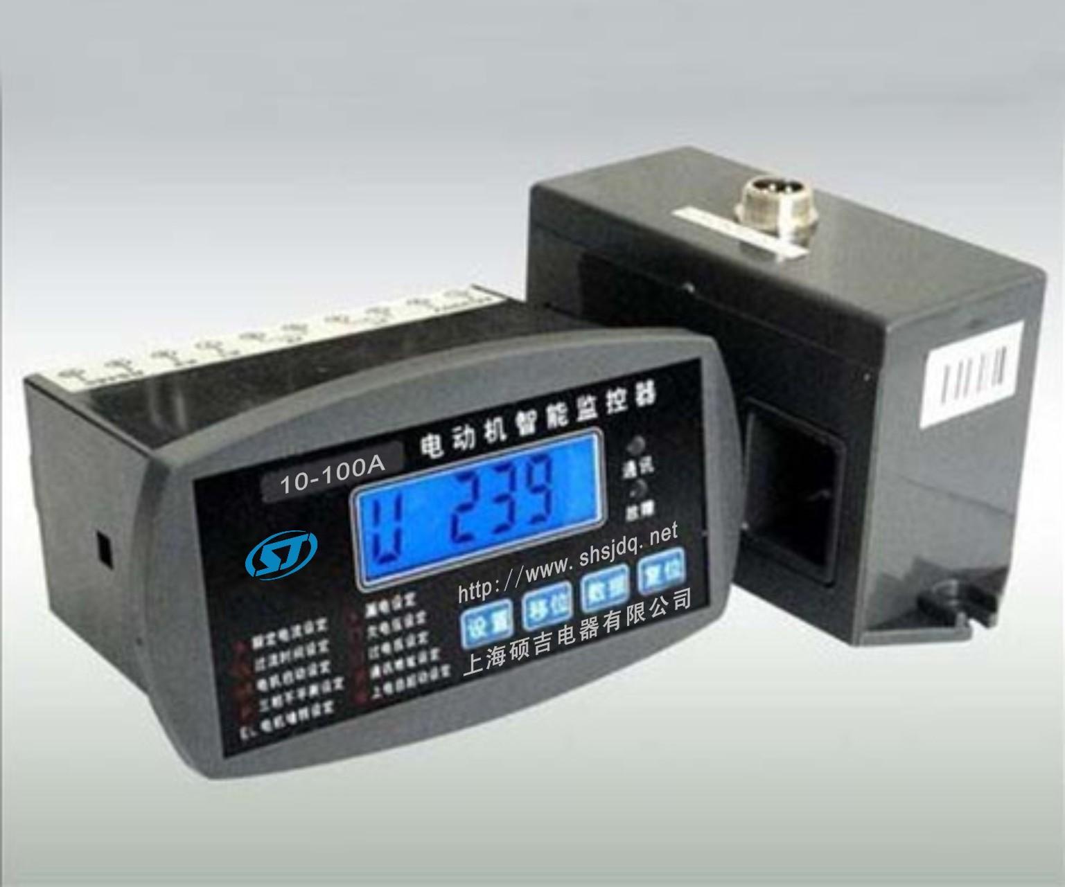 电机综合保护器图片
