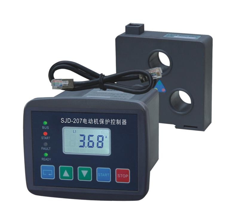 SJD-207电动机保护器哪家质量好
