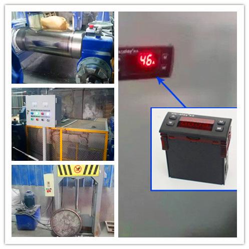 电机保护器在密封件行业的发展