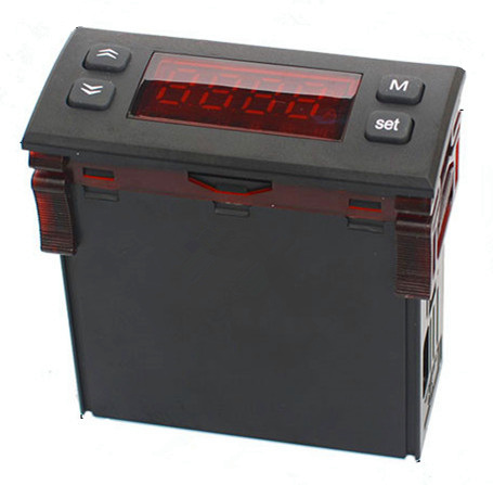 電機保護器在混凝土行業的應用