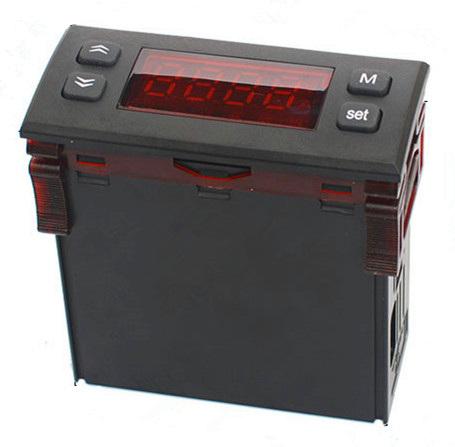 電動機保護器