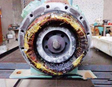 电动机安装有热过载保护器为什么还会烧?